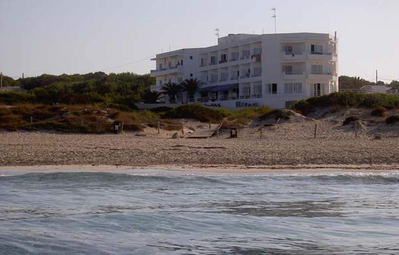 Hostal Maysi - Hotel - 0