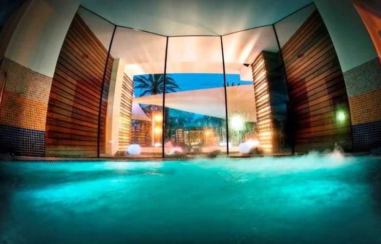 Castell De Mar Hotel Sentido - Sport - 16