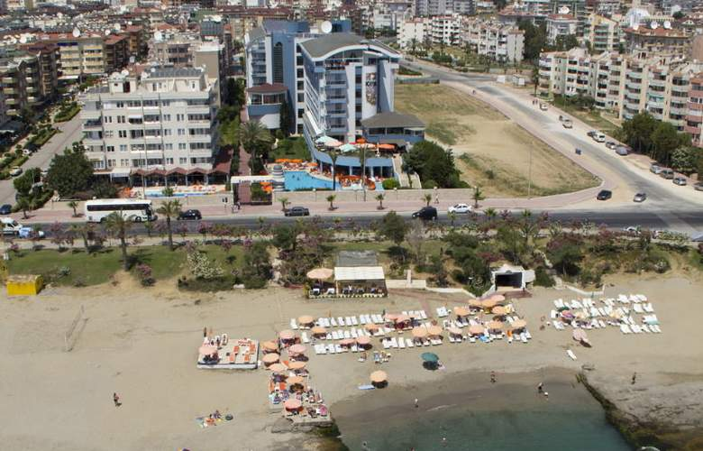 Katya - Beach - 9