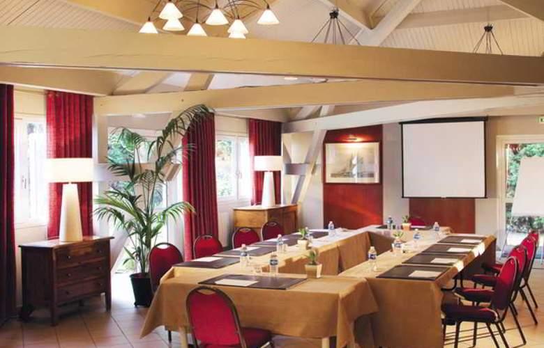 INTER-HOTEL ACADIE - Conference - 2
