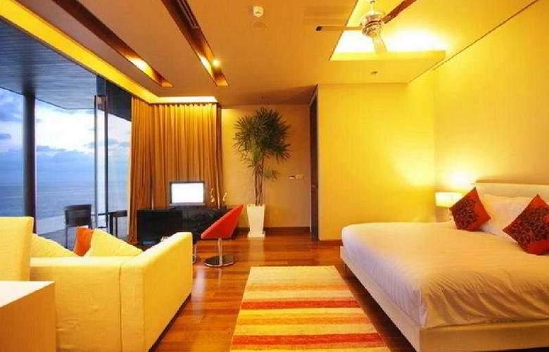 Impiana Private Villas Kata Noi, Phuket - Room - 9