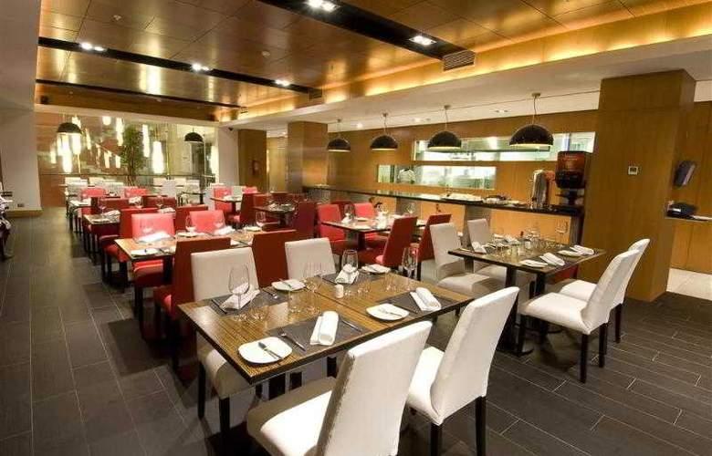 Best Western Premier Marina Las Condes - Hotel - 12