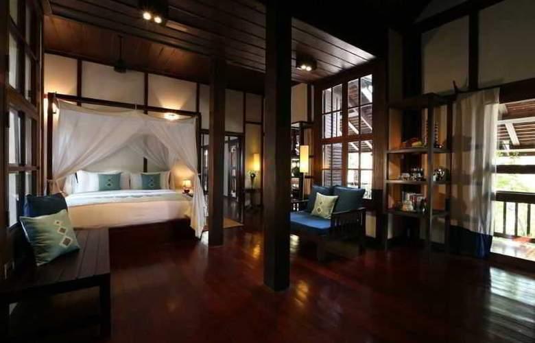 Kiridara Villa Ban Khili - Room - 12