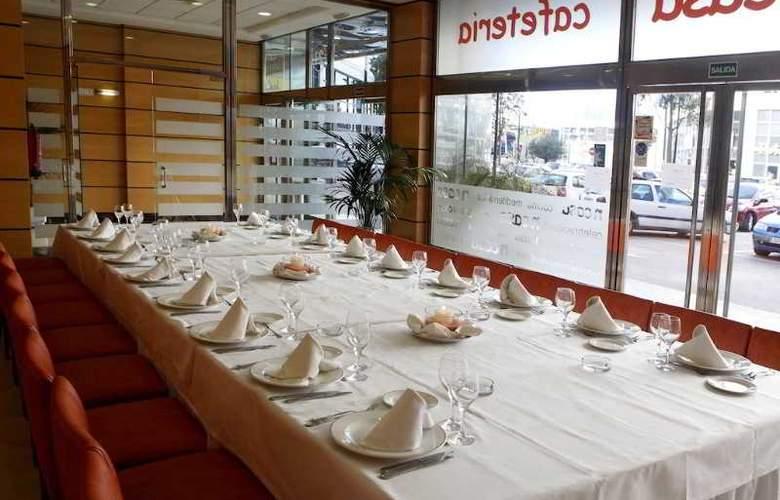 Albufera Apartotel - Restaurant - 14