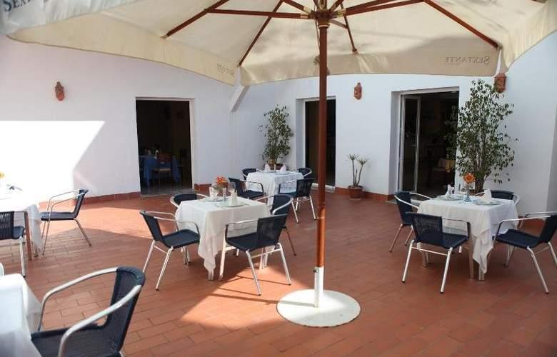 Tierras de Jerez - Terrace - 8