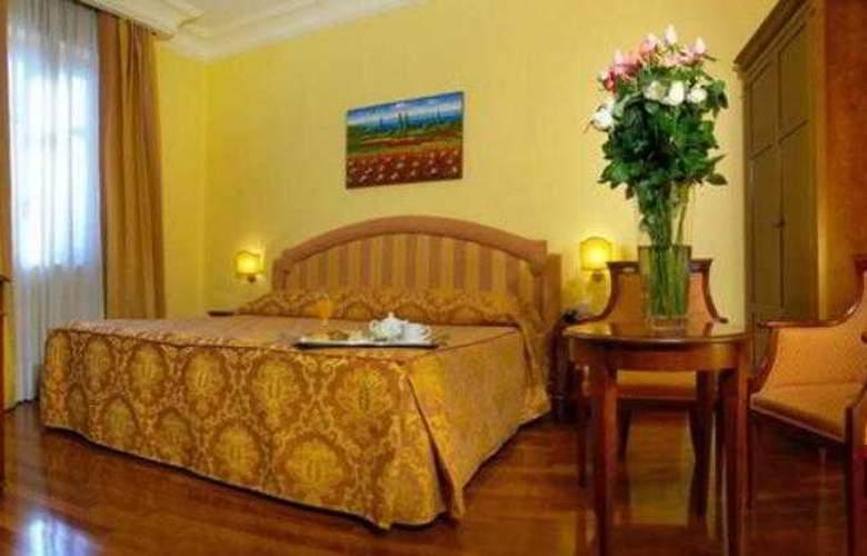 Best Western Ai Cavalieri - Room - 2