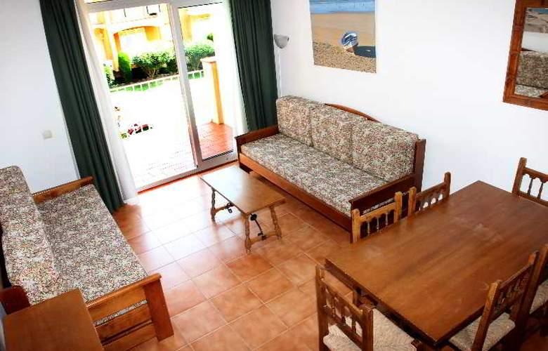 BT Gran Reserva - Hotel - 8