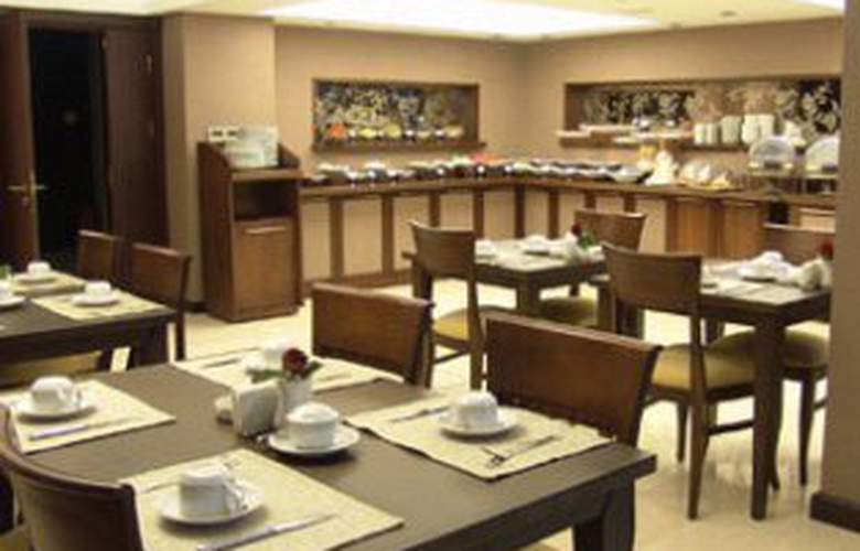 Pera Rose - Restaurant - 6
