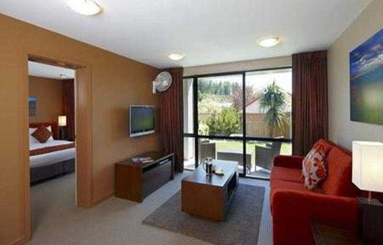 Ramada Resort Wanaka - Room - 4