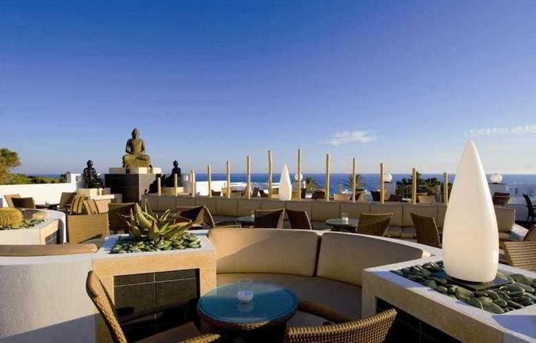 Hotel Riu la Mola - Terrace - 28