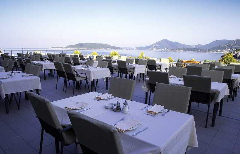 Maestral Resort & Casino - Terrace - 8