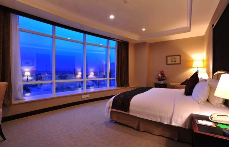 Royal Marina Plaza - Room - 8