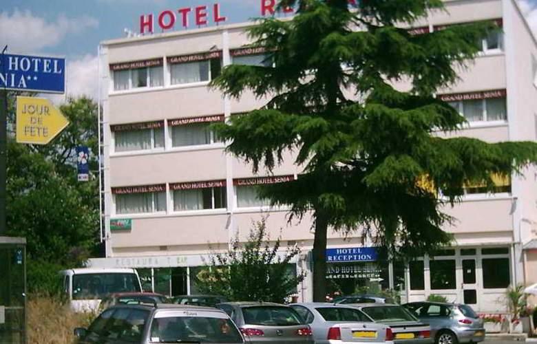 Grand Hotel Senia - Hotel - 0