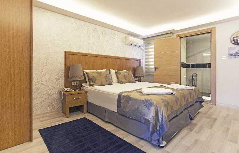 Waw Hotel Galataport - Room - 11