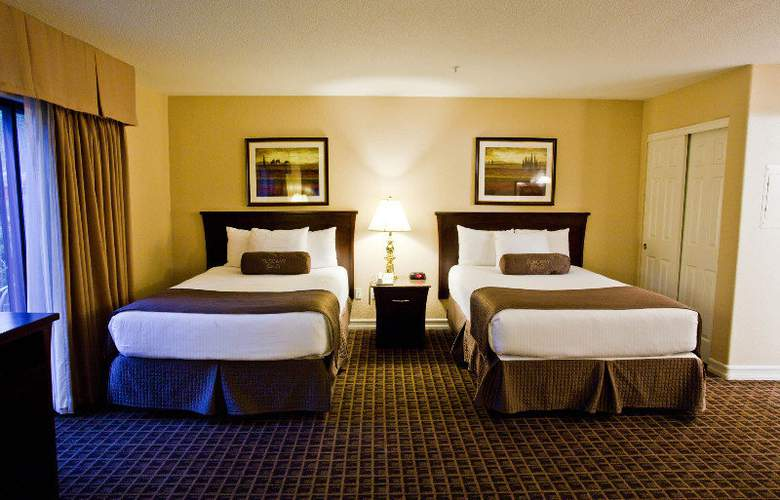 Tuscany Suites & Casino - Room - 4