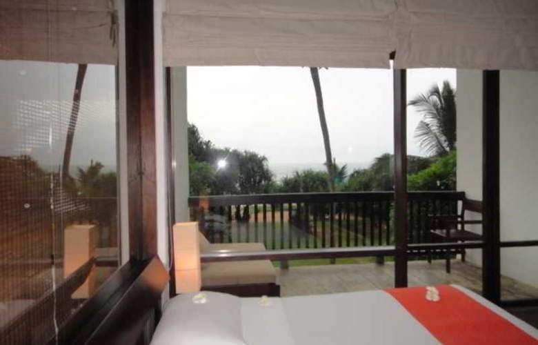 Temple Tree Resort - Room - 8