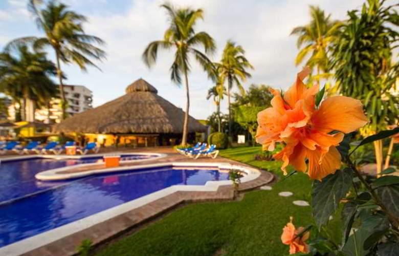 Flamingo Vallarta Hotel & Marina - Hotel - 7