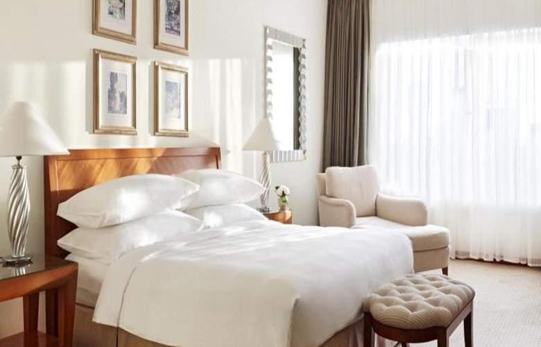 Hyatt Regency Baku - Room - 6