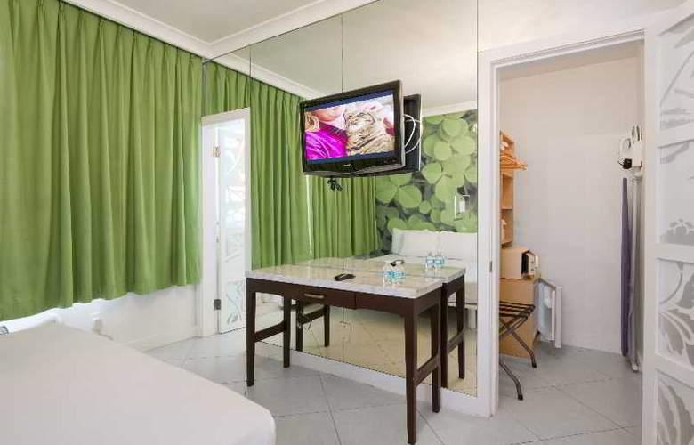 President South Beach - Room - 12
