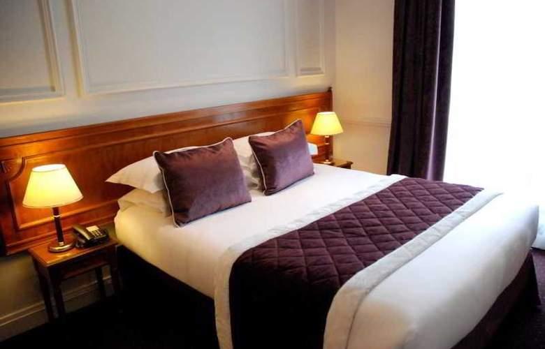 Waldorf Madeleine Hotel - Room - 8
