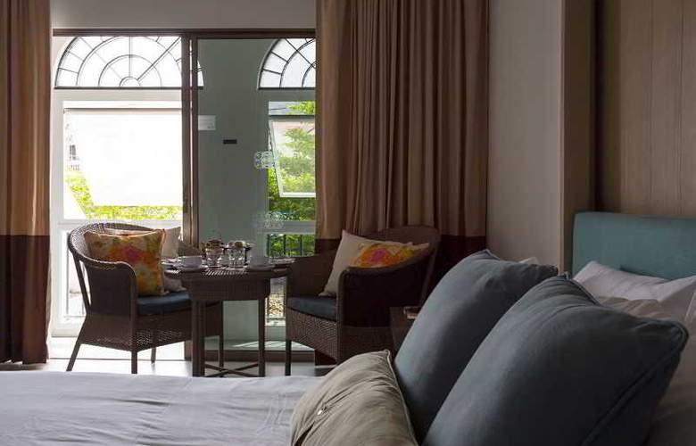 Sawaddi Patong Resort (formely Centara Sawaddi) - Room - 24