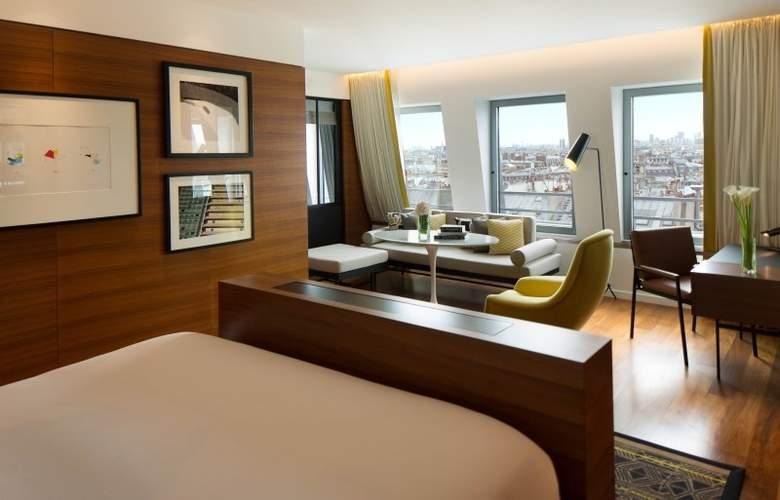 Renaissance Paris Republique - Room - 7