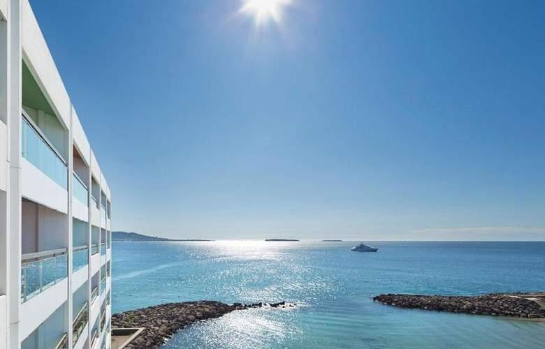 Pullman Cannes Mandelieu Royal Casino - Hotel - 51