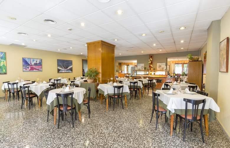 Paris Hotel - Restaurant - 6
