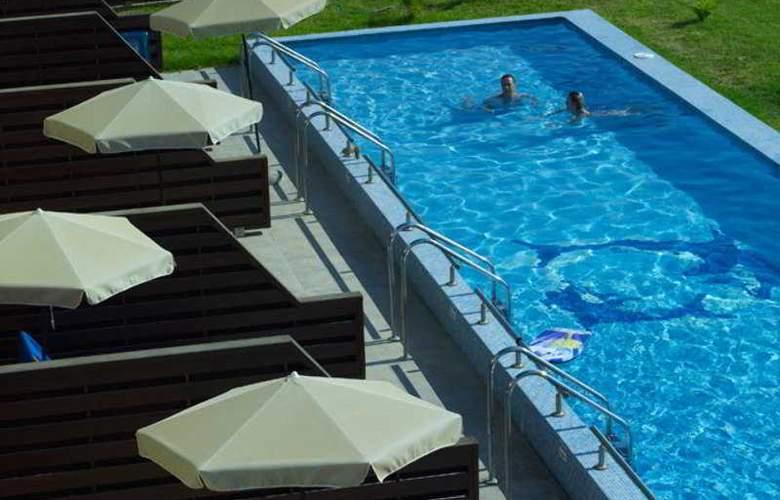 Mythos Palace - Pool - 13