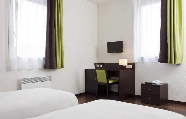 Comfort Bobigny Paris Est - Room - 3