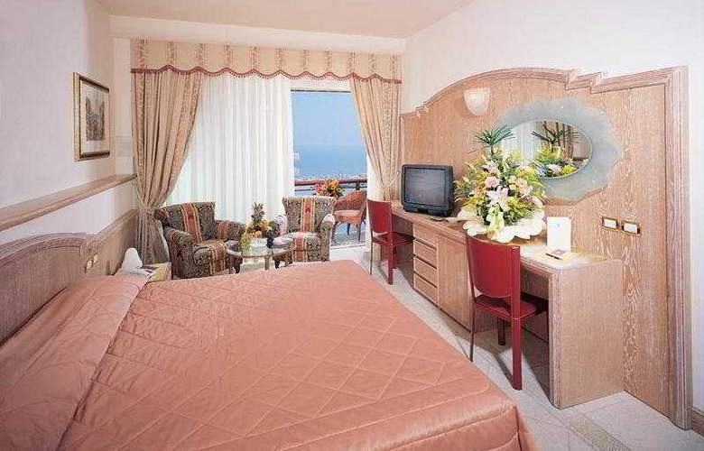 Grand Hotel Gallia - Room - 4