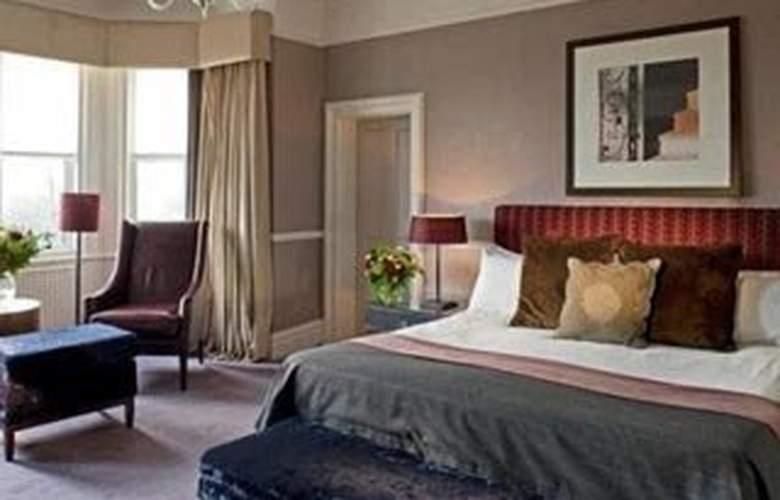 De Vere Hartsfield Manor - Room - 2