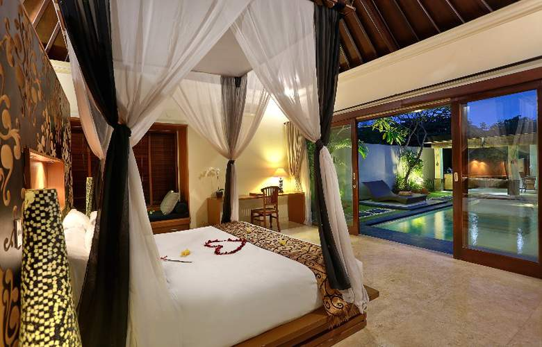 La Beau Kunti Villa - Room - 7