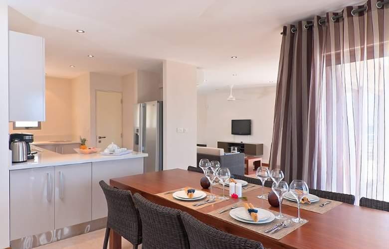Bon Azur Elegant Suites & Penthouses - Room - 7