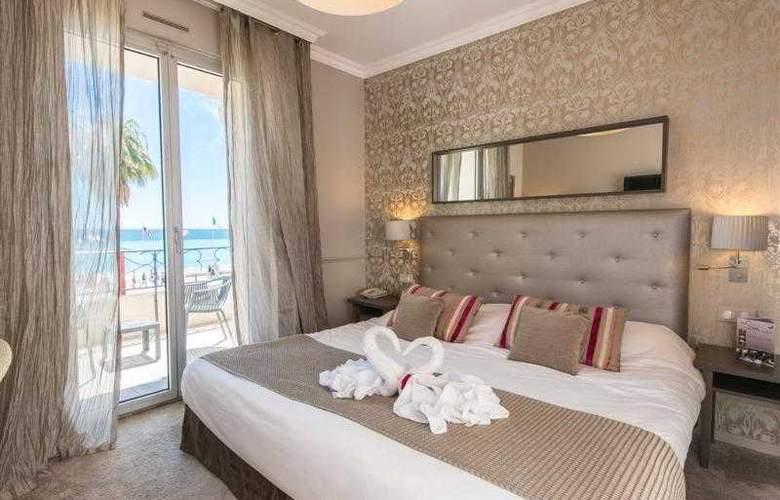 Le Royal - Room - 3