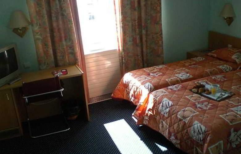 Interhotel Salvator - Room - 2