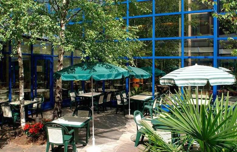Mercure Fontenay sous Bois - Hotel - 28