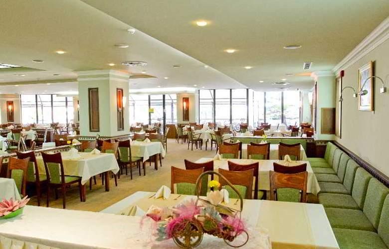 Lilia - Restaurant - 5