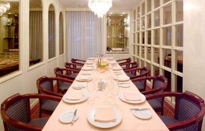 Liabeny - Restaurant - 9