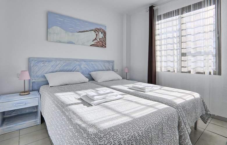 All Suite Ibiza Aparthotel - Room - 7