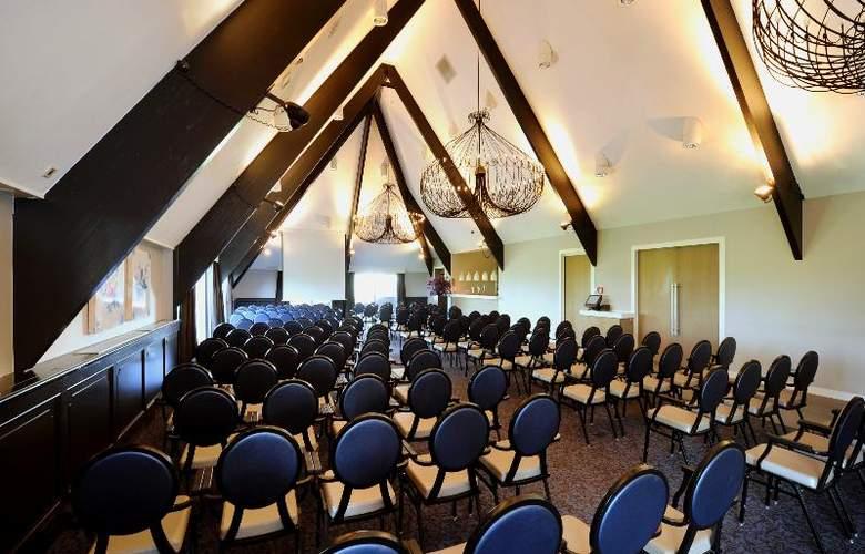 Van der Valk Hotel Volendam - Conference - 45