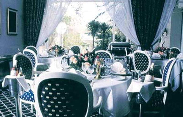 Hasdrubal thalassa & Spa Djerba - Restaurant - 3