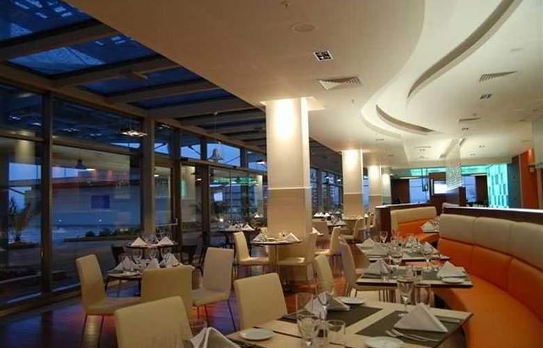 Novotel Istanbul - Restaurant - 6