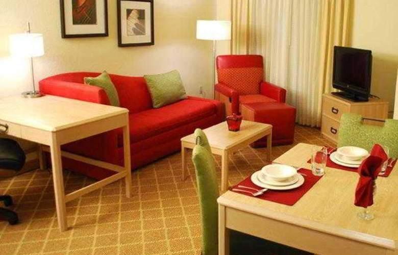 Residence Inn McAllen - Hotel - 4