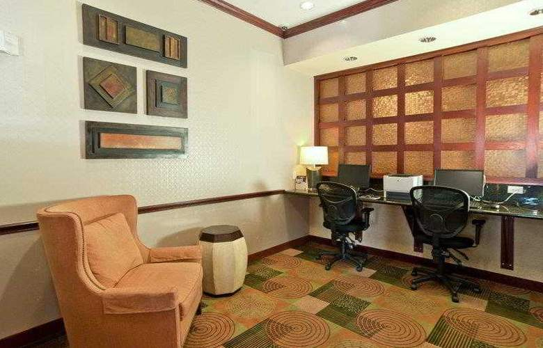 Best Western Plus Duncanville/Dallas - Hotel - 6