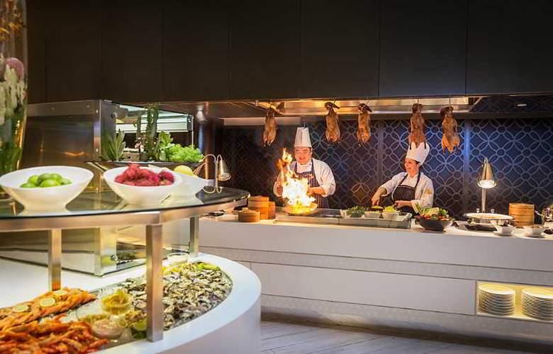 Parkroyal Darling Harbour Sydney - Restaurant - 14