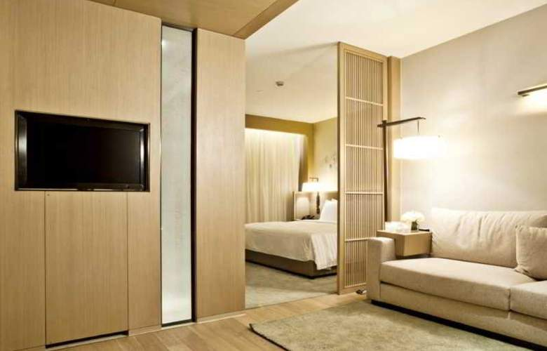 The East Hotel - Room - 8