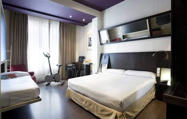 Petit Palace Puerta del Sol  - Room - 10