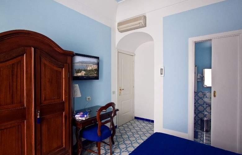 Hotel Mignon - Room - 2