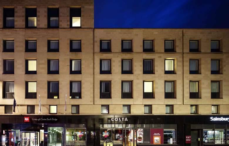 ibis Edinburgh Centre South Bridge - Royal Mile - Hotel - 0